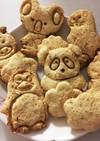 体に優しい*クッキー