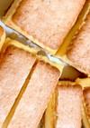 チーズケーキ サンド