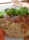 サッポロ一番☆煮込みハンバーグ
