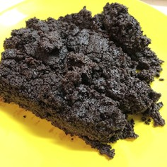 小麦粉不使用!ロッキーケーキ