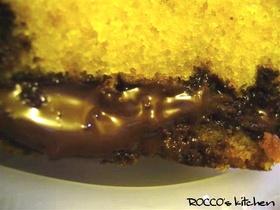チョコレートクランチ・パウンドケーキ