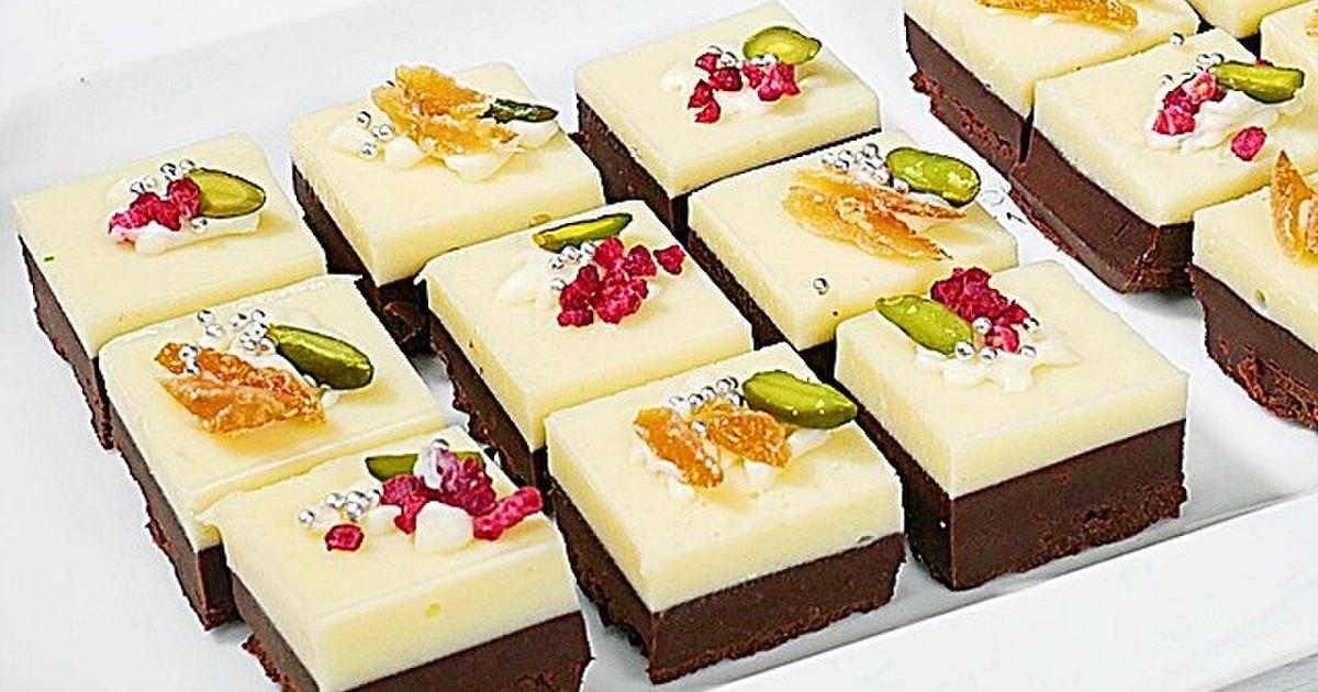 チョコ ラッピング 生 タルト