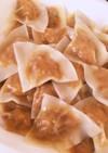 ★離乳食完了期★かぼちゃのチーズ入り餃子