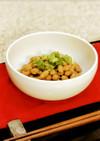 簡単☆インスタントポットで大量手作り納豆