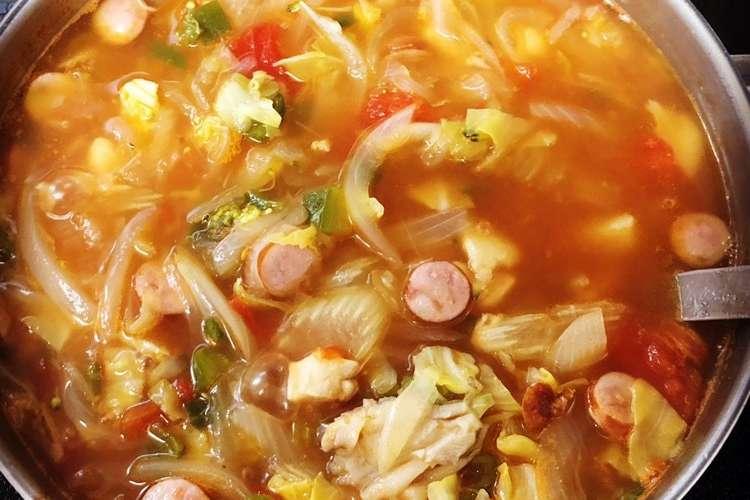 燃焼 ダイエット 脂肪 スープ 肉も米もOKなのに1週間で6キロ減 驚異の「脂肪燃焼スープ」の実力