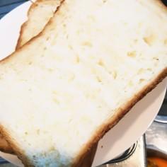(HB使用)はちみつミルクバター食パン