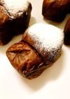 炊飯器de生チョコちぎりパン