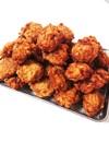 激旨♡鶏胸肉冷凍保存作り置きカレー味唐揚