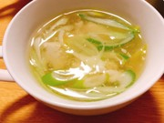 記録用☆母のあったかスープの写真
