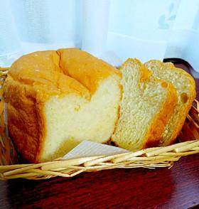 簡単!HBでマーマレード食パン