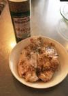 レンジ★鶏ムネのサラダチキン
