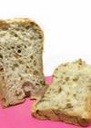 HBでシナモン香るアップルジンジャーパン