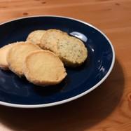 とっても簡単!アイスボックスクッキー