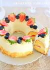 エンゼルショートケーキ