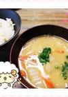 マクロビ☆毎朝食べたい基本のお味噌汁