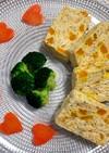 犬用☆基本☆お野菜たっぷりミートローフ