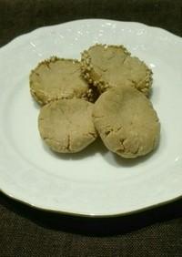 妊婦のおやつ ~クッキー~