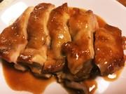 【テリテリっ♪】鶏モモ肉の照り焼きの写真