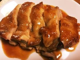 【テリテリっ♪】鶏モモ肉の照り焼き