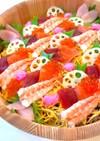 【ひな祭り】海鮮 ちらし寿司