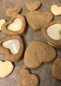 ♡簡単!脂質控えめサクサククッキー♡