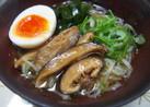 メンマ風☆干し椎茸煮