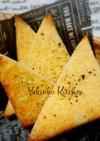 食パンアレンジ☆ガーリックチーズトースト