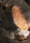 とっても簡単フライパン1つ手作り 黒蜜