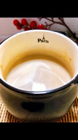 女性に良い事だらけの黒糖コーヒードリンク