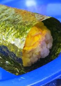 子ども喜ぶ!コンビニ風!ツナマヨ寿司!