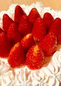 糖質制限 スフレチーズケーキ