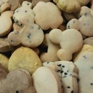型抜きクッキー*4種(о´∀`о)