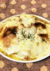 チーズたっぷりシチュードリア