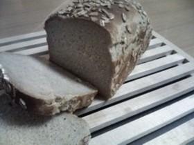 ハルユタカのライ麦パン