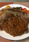 【発毛レシピ】カレー風味のステーキソース