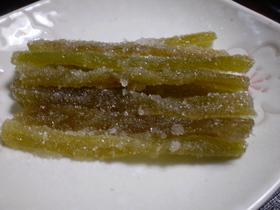 蕗の砂糖煮