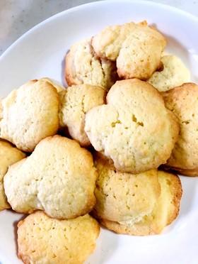 スプーンクッキー(カリッ とふわ食感)