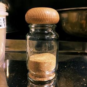 エビの殻で手作り出汁の素