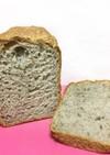 HBでモチモチ蓮根パン