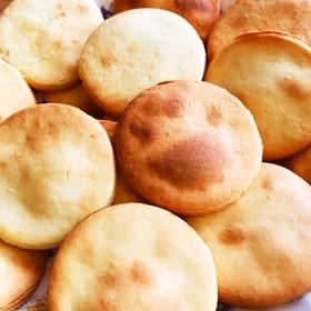 オーブントースターで簡単しっとりクッキー