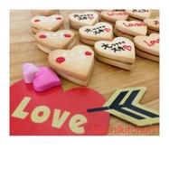 cookie sand(plan