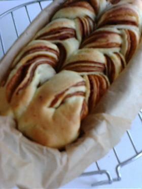 ●キャラメル味♪まーぶるパン●