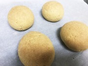 糖質オフ おからパンの写真