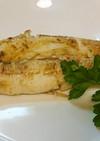 愛知の魚100選  ニギスのズボラ塩煮