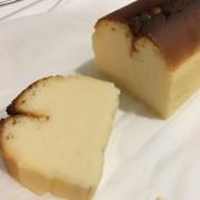 簡単チーズテリーヌの写真