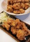 ❤簡単鶏もも肉唐揚げ❤ダシダしっかり味❤