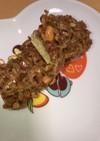 炒り豆フロランタン