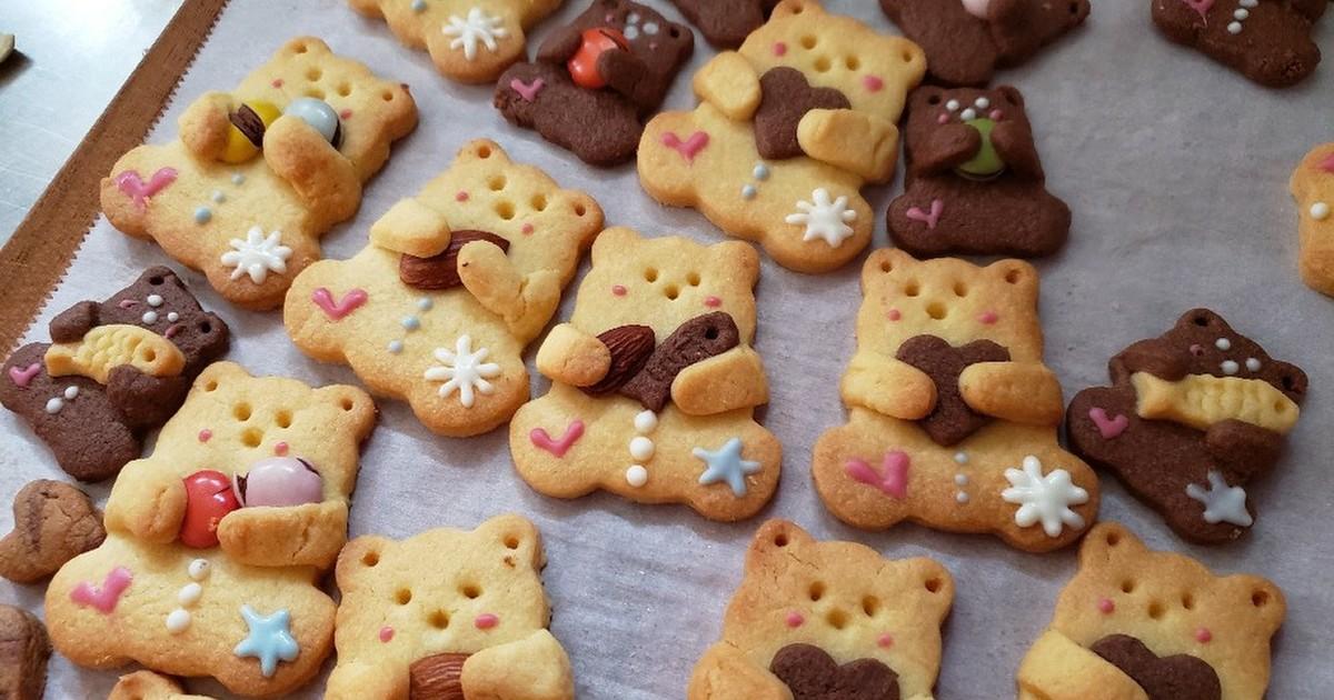 ダイソー クッキー 型 新商品発見!100均の「クッキー型」まとめ!セリア・ダイソーのクッキ...