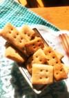 米粉と甘酒で作るアスリートクッキー