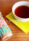 紅茶に塩 インフルエンザとむくみ予防に